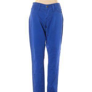 ❤️ Lucky Brand Charlie Capri Jeans Size 2 EUC